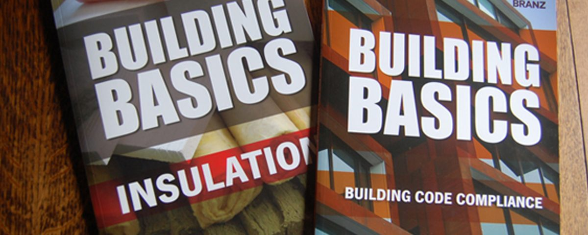 Building Basics