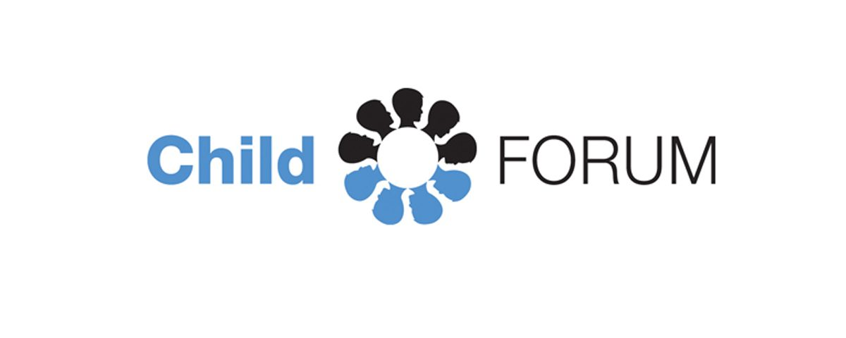 Logo design Child Forum
