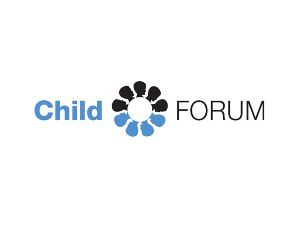 Logo design Child Forum