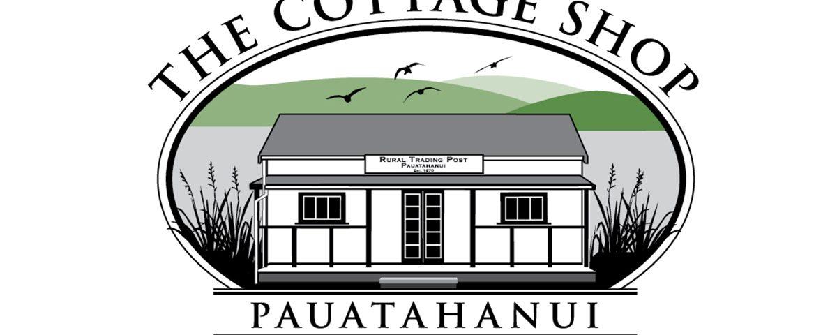 Logo Design, The Cottage Shop