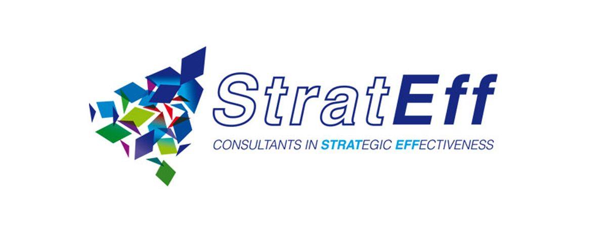 Logo Design StratEff