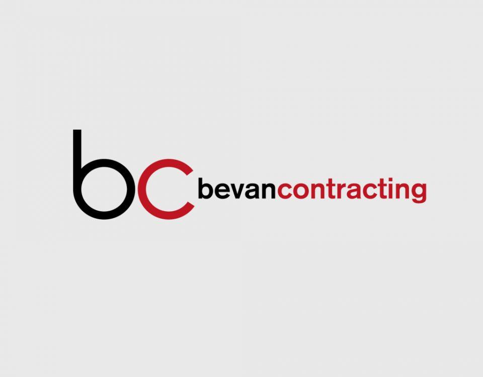 Logo design bevancontracting