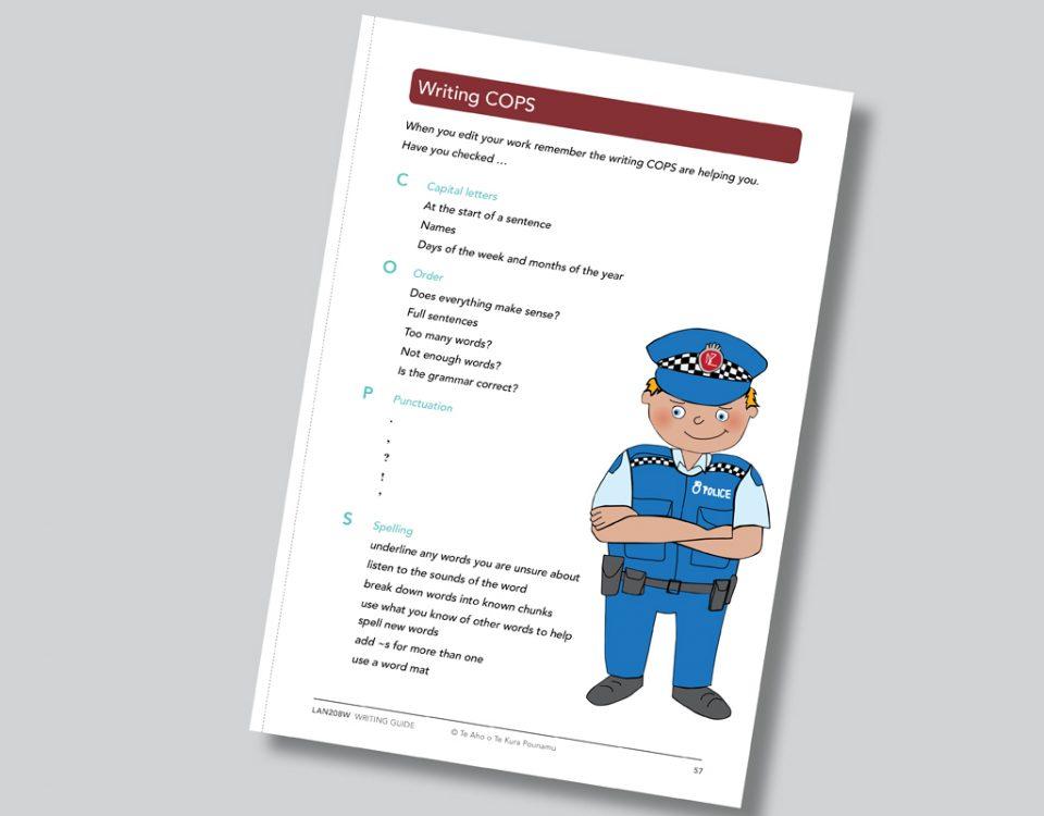 Illustration, LAN Educational Resource
